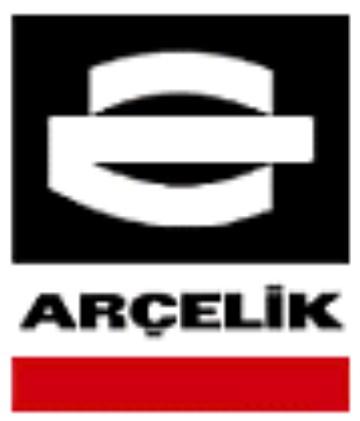 Arcelik Logo Mehmet Saruhan
